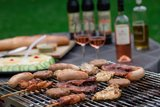 Barbecuepakket Vos