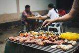 Halal BBQ