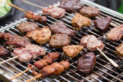 "Barbecuevleespakket ""Exclusief"""